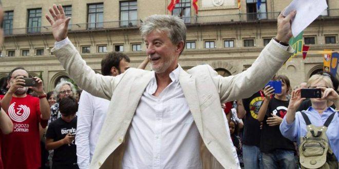 Pedro Santisteve