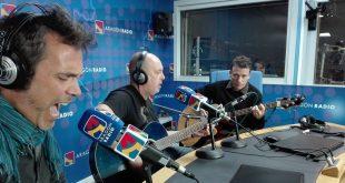 Proyecto Dharma participando en Aragón Musical 'EnVivo'