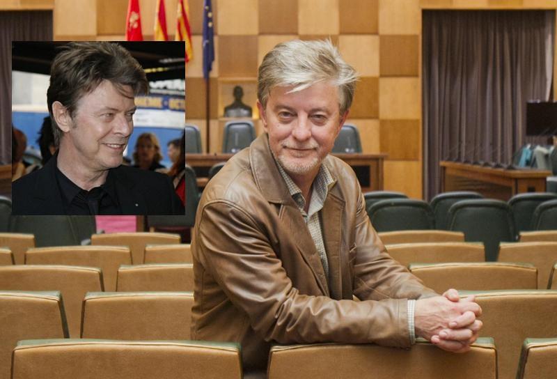 No es nuevo el hecho de que David Bowie fingiese su muerte para centrarse en la alcaldía del Ayuntamiento de Zaragoza.