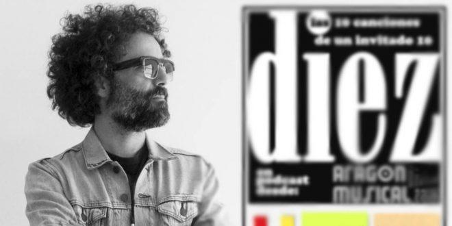 Pecker protagoniza la edición 35ª del podcast Diez