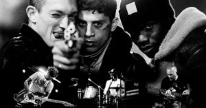 Asian Dub Fundation - La Haine Soundtrack