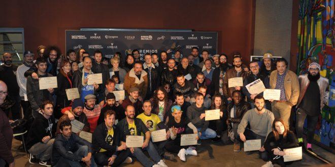 Propuestas nominadas y más detalles de los XIX Premios de la Música Aragonesa Aragón Musical