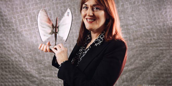 María José Hernández. Foto, Jal Lux
