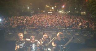STEINBOCK, ganadores del I Concurso-Festival Bandas Tenedor Sound