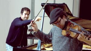 Pablo Rodríguez & Humberto Ríos