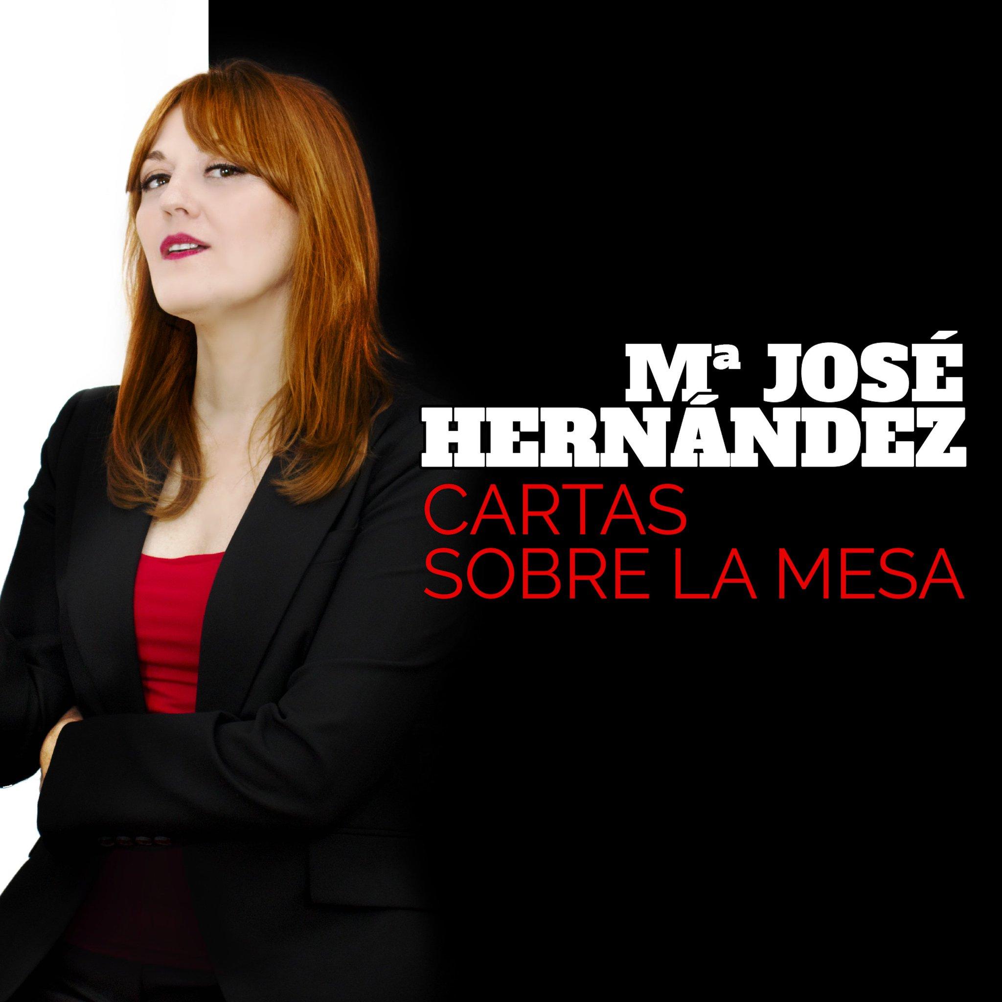 María José Hernández – Cartas sobre la mesa