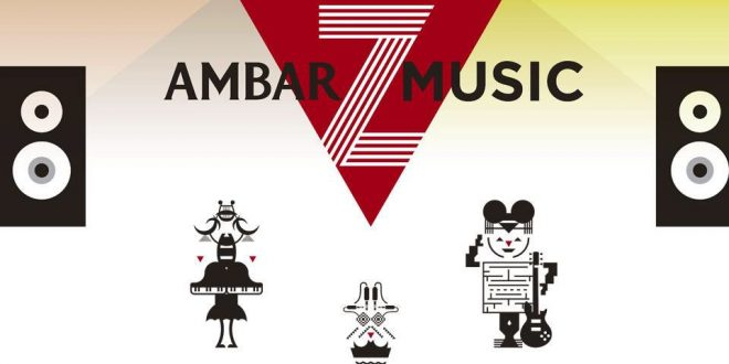 Tercera semifinal del concurso Ambar Z Music 2018