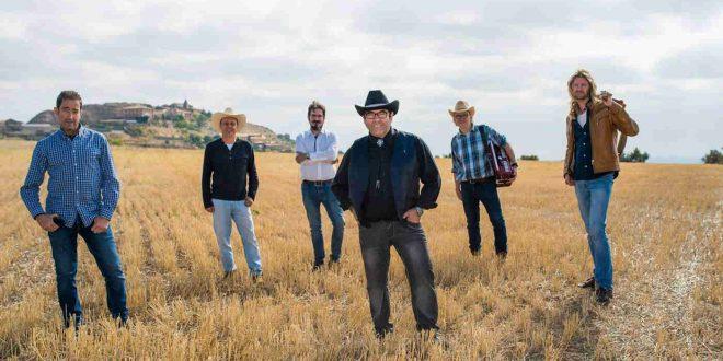 Los oscenses La Plantacón estarán en la Caravana Pirineos Sur 2018