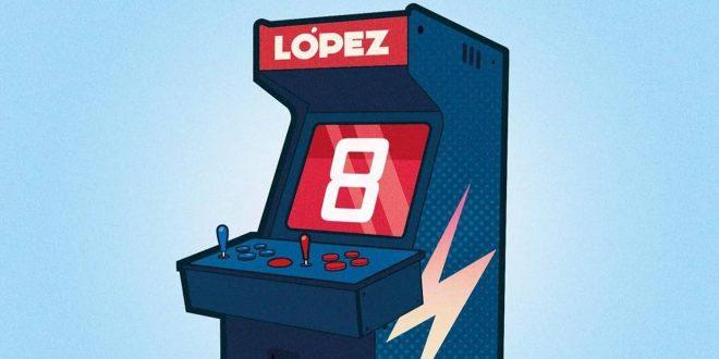 Imagen del 8º Aniversario de la Sala López de Zaragoza
