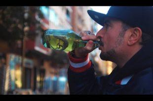 Fotograma del nuevo videoclip de Sho-Hai