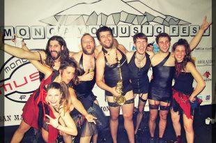 Dada - Moncayo Music Fest