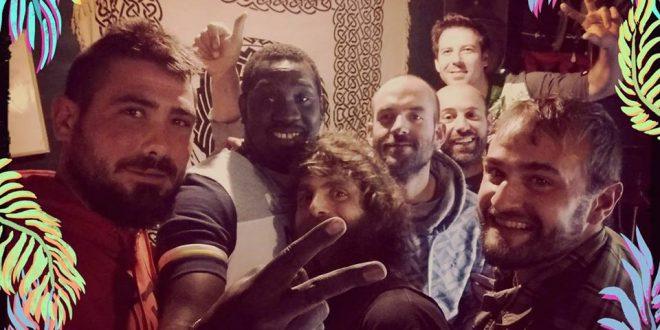 Lubierre Reggae Band