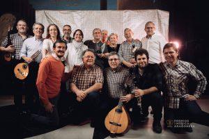 La Ronda de Boltaña en los XIX Premios de la Música Aragonesa Aragón Musical