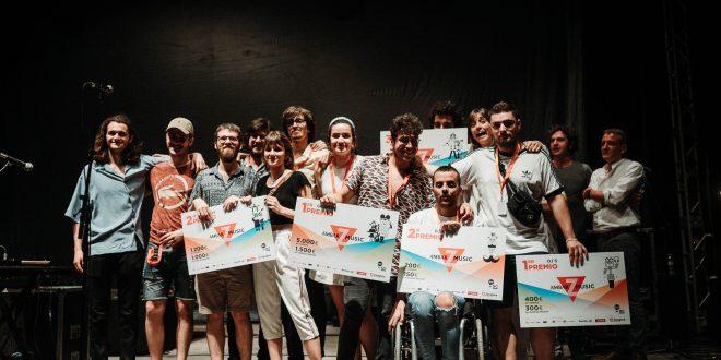 Semifinalistas del Ambar Z Music 2019