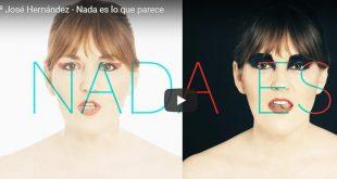 Fotograma de 'Nada es lo que parece' de María José Hernández, dirigido por Marta Lázaro