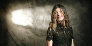 Begut tocará en 'La Divina Comecia. Azotea de Estrellas'. Foto de los XVIII Premios de la Música Aragonesa Aragón Musical. Por Jal Lux.