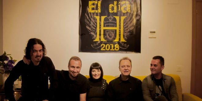 El Día H entrega sus premios en Zaragoza con Joaquín Cardiel y Pedro Andreu