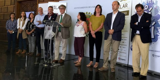 """Presentado """"el Pilar 2018 más feminista, más ambicioso y más universal"""""""