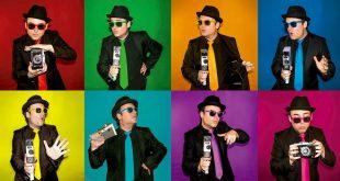 Cuti Vericad actuará en la I Feria del Disco de Calatayud