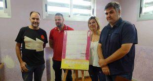 Durante la presentación del Festival Periferias 19.0