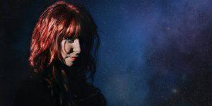 Paloma Gacías 'Mia Route' tocará el día 6 de octubre en La Divina Comedia Azotea de Estrellas