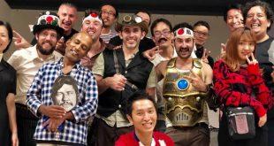 The Bronson desde su gira de Japón