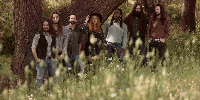White Coven presentan su debut discográfico desde Las Armas