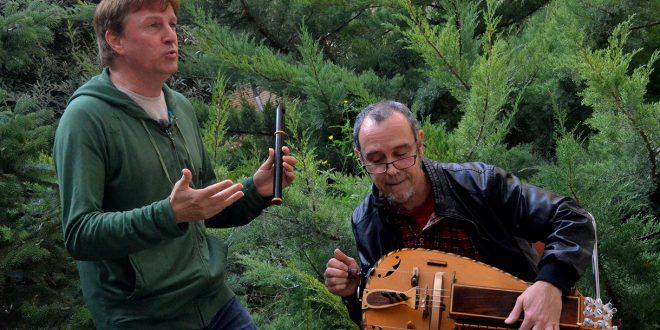 Luis Miguel Bajén y Luis Miguel Escalona,Biella Nuei