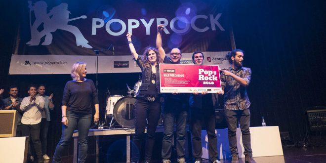 Comienzan las semifinales del Popyrock 2019