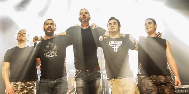 Zaragoza Heavy cuenta con Black Seal para la celebración de su tercer aniversario