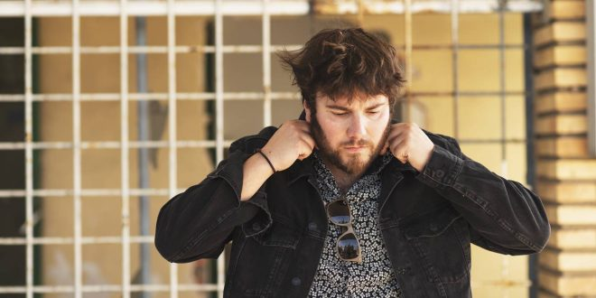 Rubén Nasville avanza con un videoclip el primer tema de 'Éxtasis'