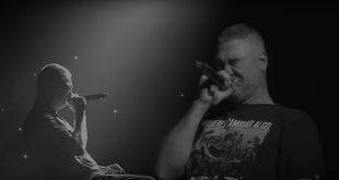 Fotograma del vídeo de 'Basureta' de Kase.O
