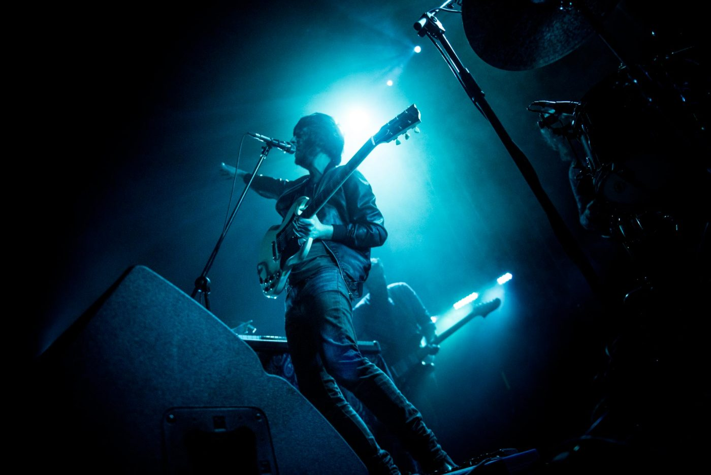 Rufus T. Firefly. Las Armas, 19/1/19. Foto, Jaime Oriz