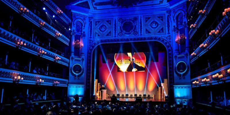 Imagen XIX Premios de la Música Aragonesa Aragón Musical