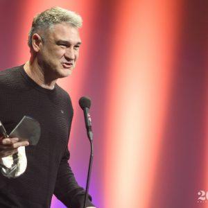 Kase.O. 20 Premios de la Música Aragonesa. Foto, Marcos Cebrián