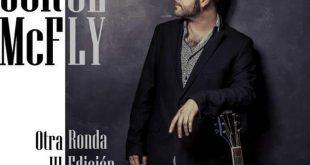 Jorge McFly realiza su tercer tributo a Más Birras