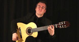 Nacho Estévez 'El Niño' es parte del 6º Festival de Flamenco de Zaragoza
