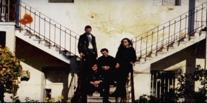 El documental Rockasetas se estrena en el II Zaragoza en Corto