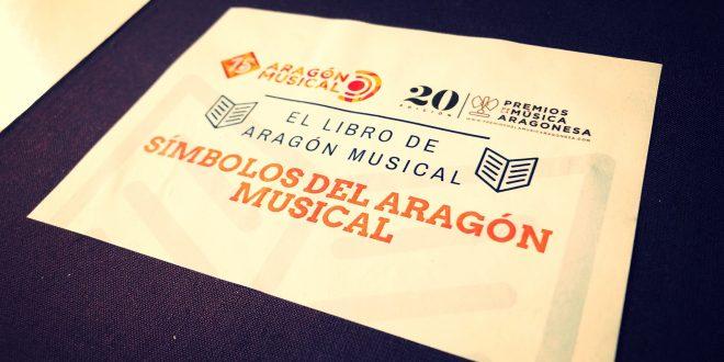 Símbolos del Aragón Musical