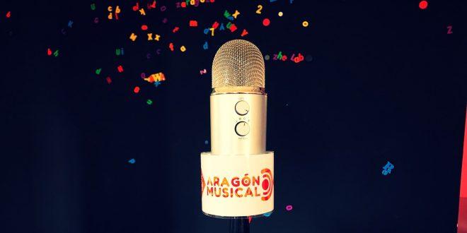 Libro 'Símbolos del Aragón Musical': grabación del primer podcast