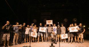 Finalistas del Ambar Z Music 2019