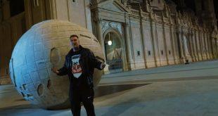 Fotograma del videoclip 'Pequeñas dosis' de Kase.O