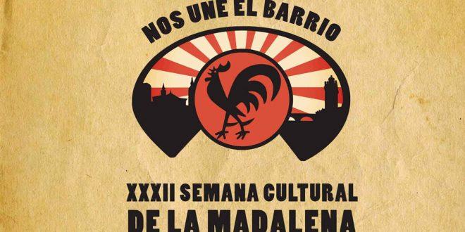 La XXXII Semana Cultural de La Madalena inicia sus actividades