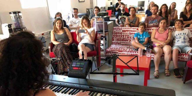 El #YoungSecretConcert presenta su 2º concierto secreto