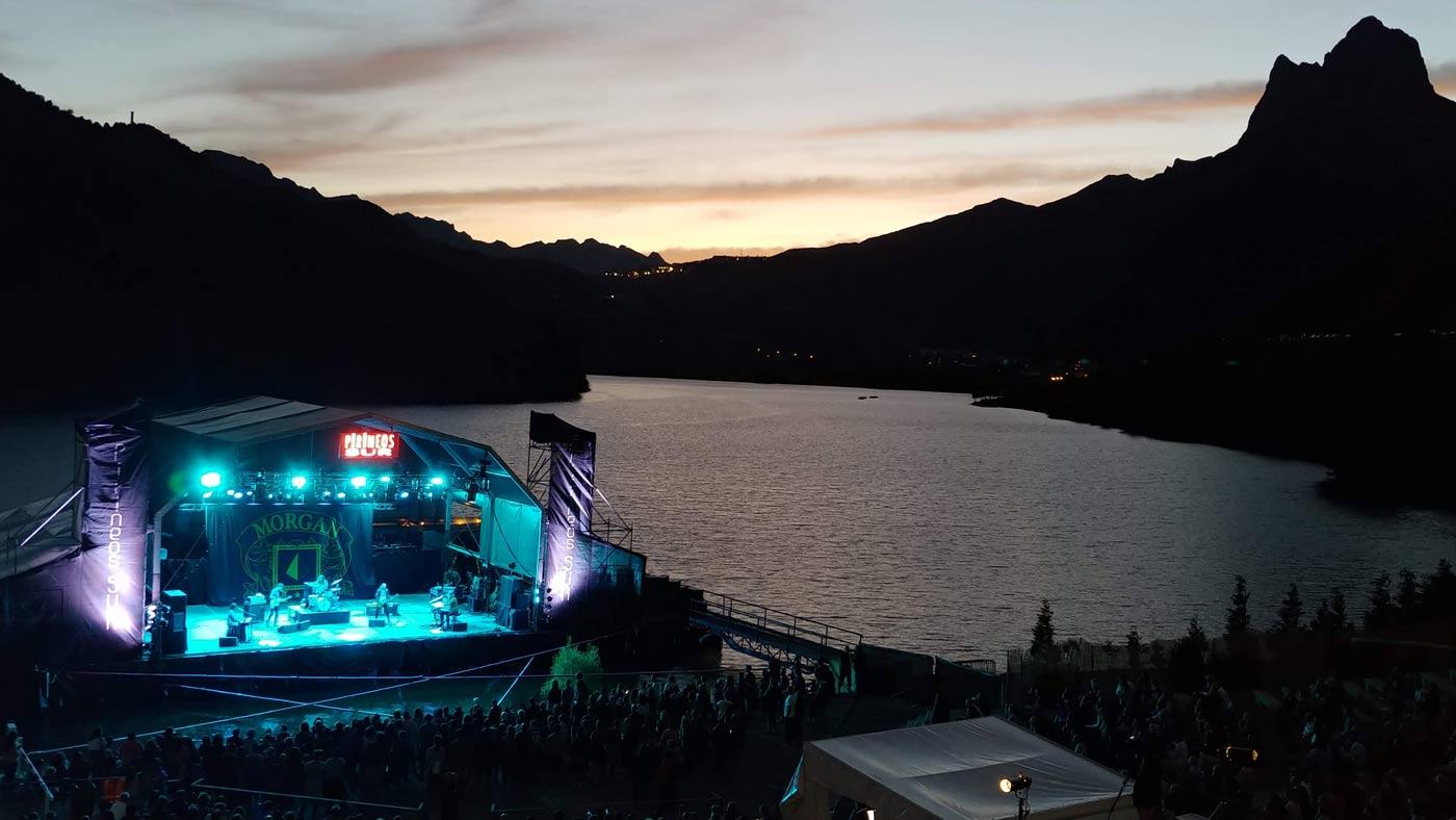 Pirineos Sur 2019 / Foto, Aragón Musical