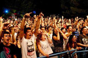 Slap Festival 2014. Por: Zarzel.