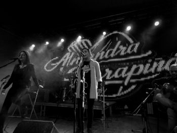 Almendra Garrapiña - Ganadores del I Concurso de Grupos Moncayo Music Fest