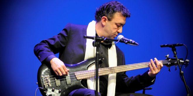 Fallece el polifacético músico oscense Carlos Luna