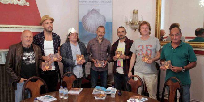 Una década de cooperación entre artistas de Aragón y Marruecos en un disco