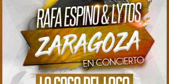 Rafa Espino & Lytos
